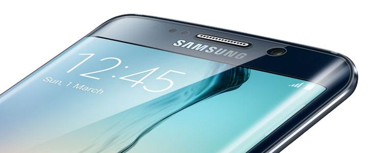 Spigen Flex Samsung Galaxy S6 Edge Full Screen Protector