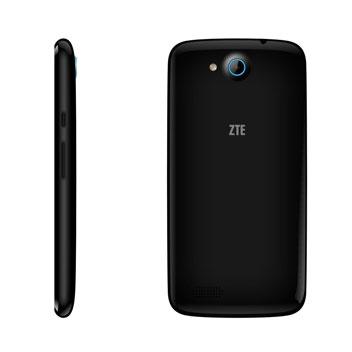 SIM Free ZTE A430 - Black