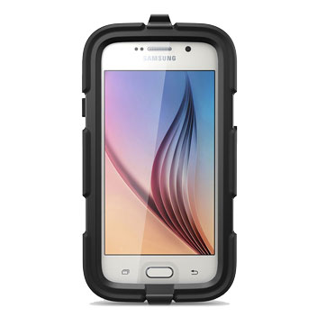 Griffin Survivor Samsung Galaxy S6 All-Terrain Case - Black
