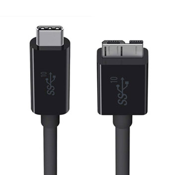 Belkin USB-C 3.1 To Micro B Cable