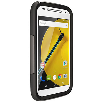 Otterbox Commuter Series Moto E 2nd Gen Case - Black