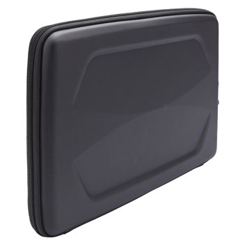 Case Logic MacBook 13 inch Hardshell Sleeve - Black