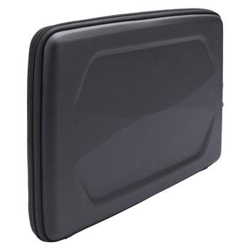 Case Logic MacBook 13 inch Hardshell Sleeve - Black