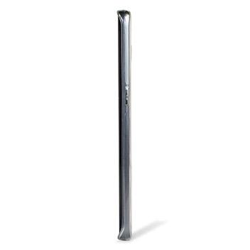 FlexiShield Ultra-Thin Samsung Galaxy S6 Edge Gel Case - 100% Clear