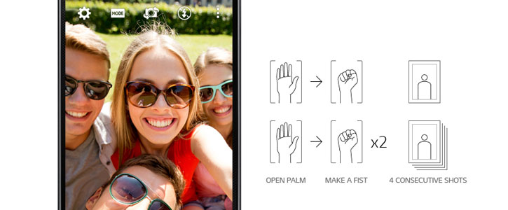 SIM Free LG G4 32GB - Leather Brown