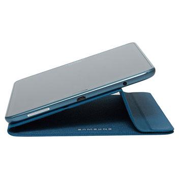 Official Samsung Galaxy Tab A 9.7 Book Cover - Blue