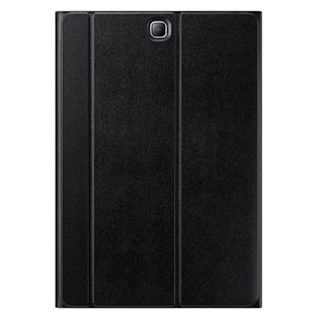 Official Samsung Galaxy Tab A 9.7 Book Cover - Black