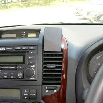 Brodit ProClip Center Mount - Kia Sedona 06 - 14