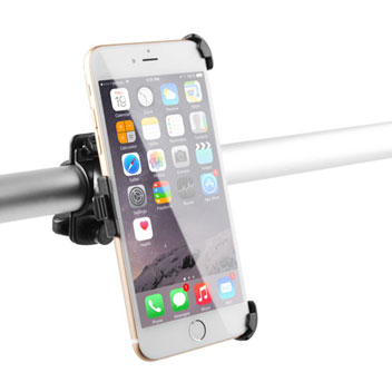 Apple iPhone 6S Plus / 6 Plus Bike Mount Kit
