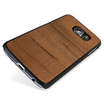 Man&Wood Samsung Galaxy S6 Wooden Case - Sai Sai