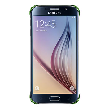 Official Samsung Marvel Avengers Galaxy S6 Case - Hulk