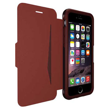 OtterBox Strada Series iPhone 6 Leather Case - Chic Revival