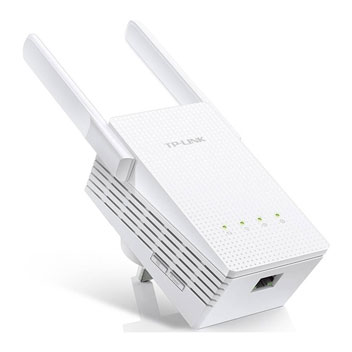 TP-LINK RE210 Dual Band 750Mbps Wi-Fi Range Extender - White