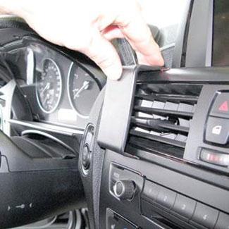 Brodit ProClip Center Mount - BMW 1-Series F20, F21 12-15