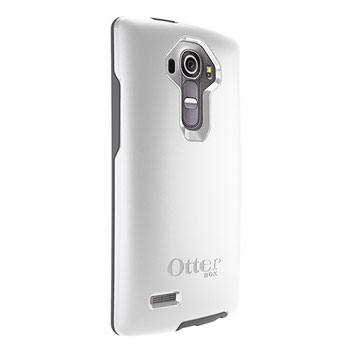 OtterBox Symmetry LG G4 Case - Glacier