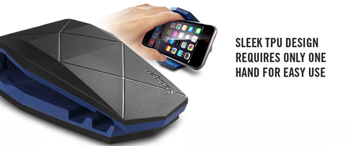 Support Voiture Spigen Stealth Universel