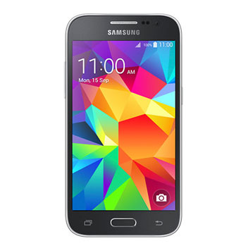 SIM Free Samsung Galaxy Core Prime Unlocked - Black