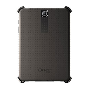 OtterBox Defender Series for Samsung Galaxy Tab A 9.7 - Black