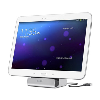 Belkin PowerHouse Universal Micro USB Sync & Charge Dock XL