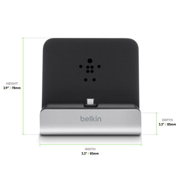 Belkin PowerHouse Sony Xperia Z5 Sync & Charge Dock XL