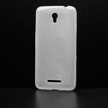 FlexiShield EE Harrier Mini Gel Case - Frost White