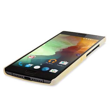 OnePlus 2 Slimline Case - Sandstone