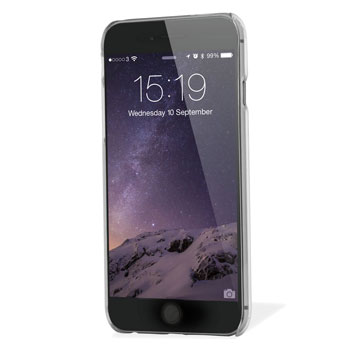 Olixar Total Protection iPhone 6S Plus Case & Screen Protector Pack