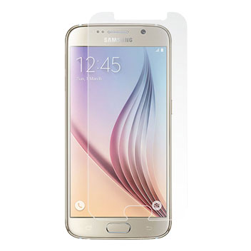 Olixar Total Protection Samsung Galaxy S6 Case & Screen Protector Pack