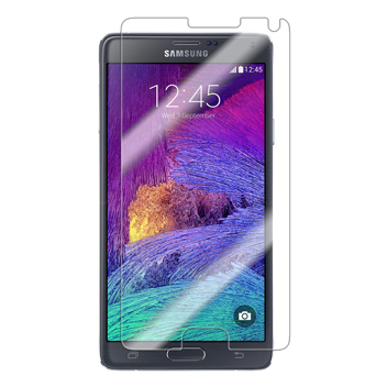 Olixar Total Protection Galaxy Note 4 Case & Screen Protector Pack