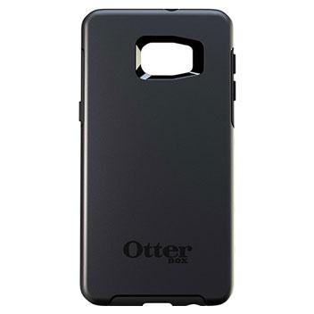 OtterBox Symmetry Samsung Galaxy S6 Edge+ Case - Black