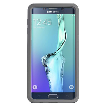 OtterBox Symmetry Samsung Galaxy S6 Edge+ Case - Glacier