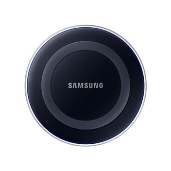 plaque de chargement samsung galaxy note 5 sans fil qi noire. Black Bedroom Furniture Sets. Home Design Ideas