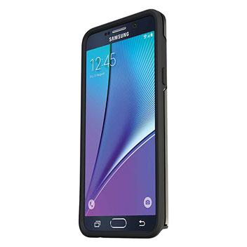 OtterBox Symmetry Samsung Galaxy Note 5 Case - Black
