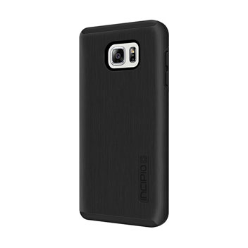 Incipio DualPro Shine Samsung Galaxy Note 5 Case - Black / Black