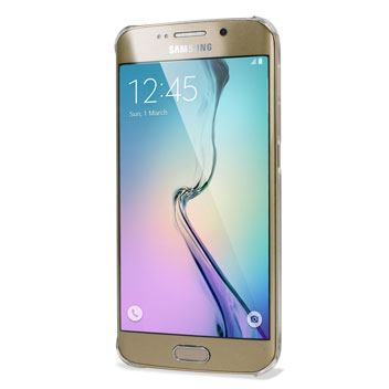 Olixar Total Protection Samsung Galaxy S6 Edge Case & Screen Protector Pack
