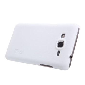 Nillkin Super Frosted Shield Samsung Galaxy Grand Prime Case - White