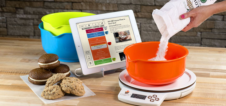 Perfect bake app controlled smart baking for Perfect bake pro review