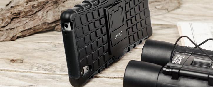 ArmourDillo Sony Xperia Z5 Protective Case - Black