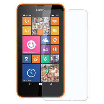 Olixar Total Protection Microsoft Lumia 635 Case & Screen Protector