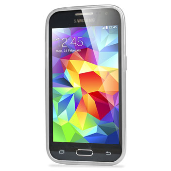 Olixar Total Protection Samsung Galaxy Core Prime Case & Screen Protector