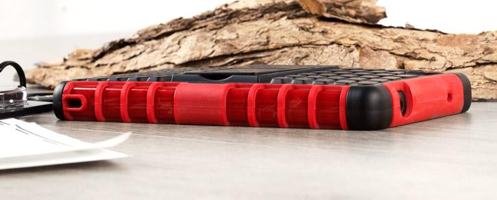 ArmourDillo Sony Xperia Z5 Compact Protective Case - Red