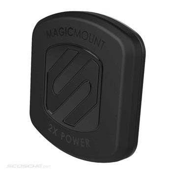 Support Scosche Montage Magique pour Smartphone & tablette