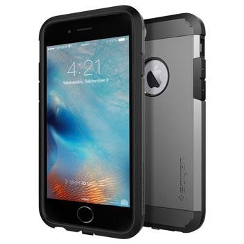 Spigen Tough Armor Volt iPhone 6S Wireless Charging Case