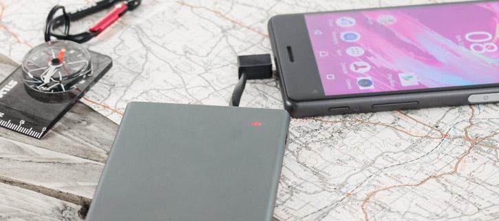Olixar Pocketpower Portable Charger - 2500mAh