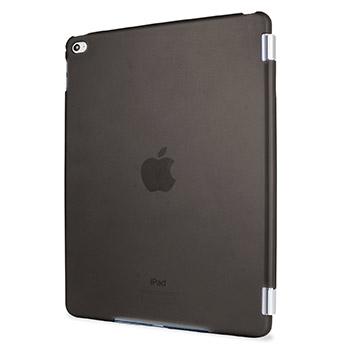 Funda iPad Mini 4 Olixar Smart Cover con Carcasa Rígida - Negra