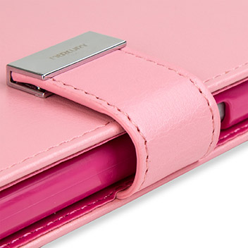 mercury rich diary samsung galaxy s6 premium wallet case pink efficiency you can