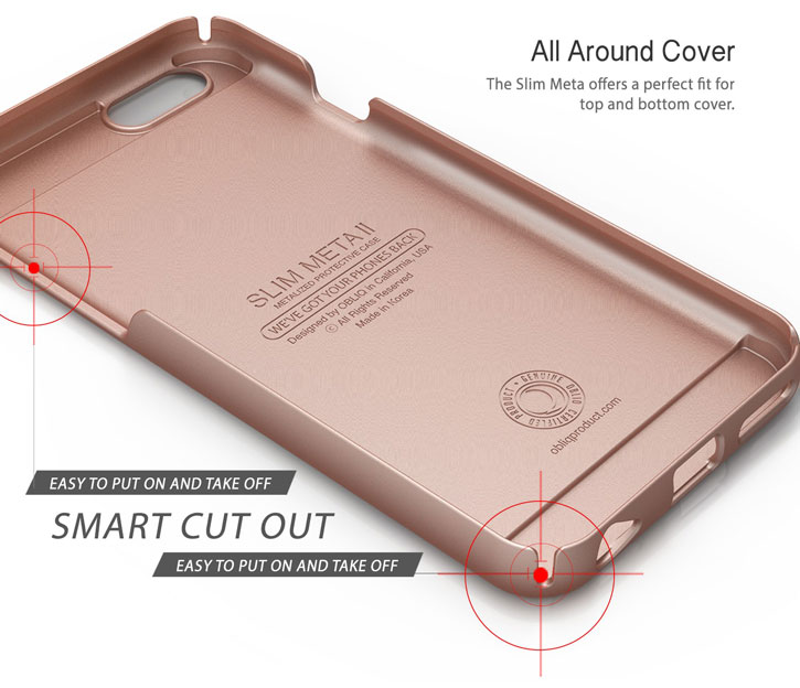 apple rose gold iphone 6 case