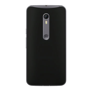 SIM Free Motorola Moto X Style 32GB - Black