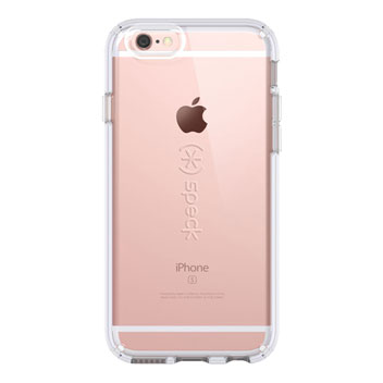Speck CandyShell iPhone 6S Plus / 6 Plus Case - Clear