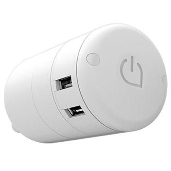 Twist World Charging Station - 4x USB Ports